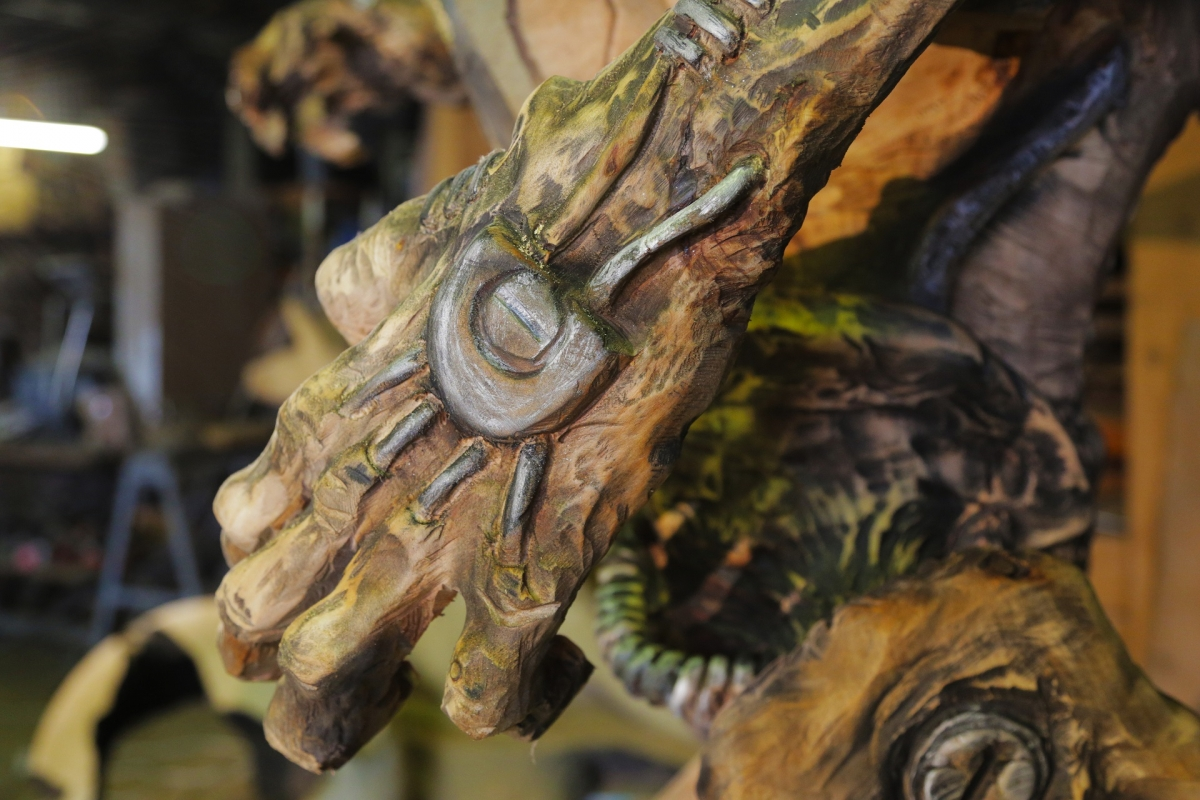 Doom-Sculpture-3