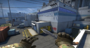 Cs go matchmaking tager for lang tid