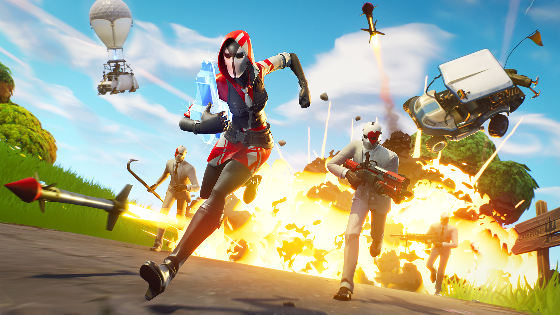 Image Result For Gaming Fortnite