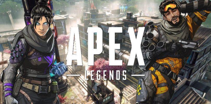 Ny Sæson i Apex Legends - Esportsmagasinet.dk