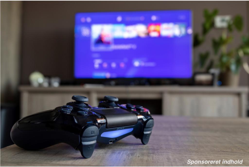 PlayStation 4 er ikke et populært valg til professionelt E-sport